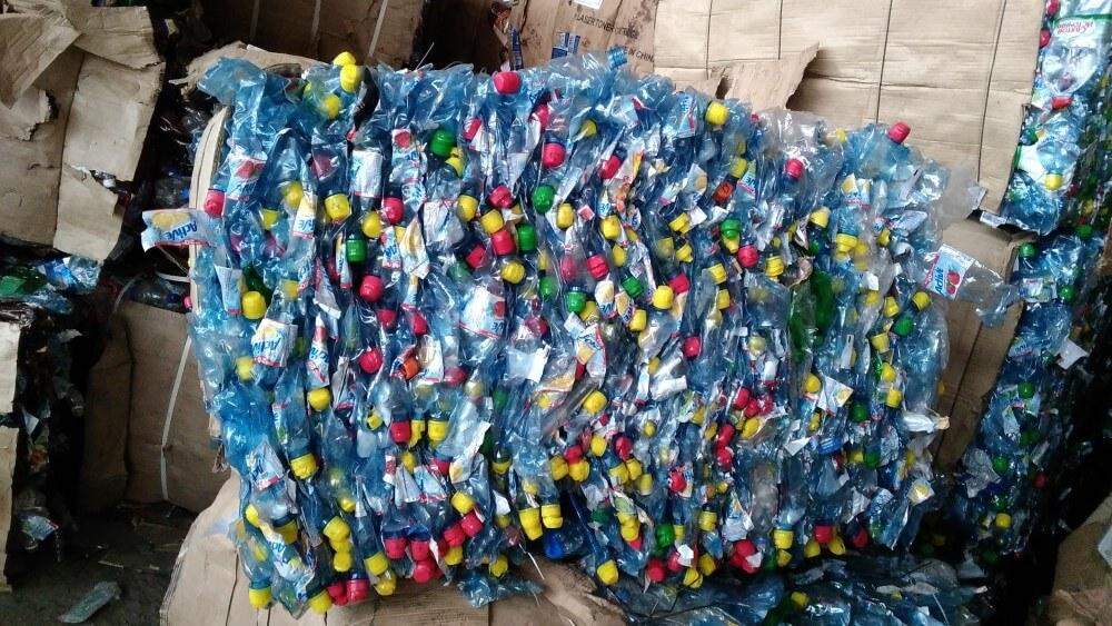 Где принимают пластик в Самаре